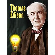 Thomas Edison (English Edition)