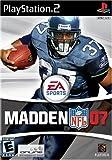 : Madden NFL 07 - PlayStation 2
