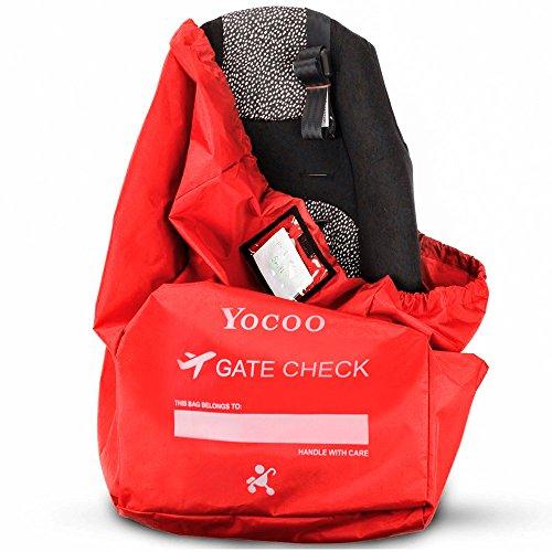 Air Travel Baby Stroller - 7