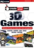 Create Your Own 3D Games