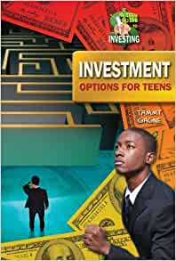 Investment options for teenagers