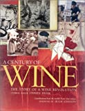 img - for A Century of Wine book / textbook / text book