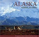 Alaska Wildlife Portfolio, Henry Holdsworth, 1560372745