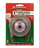 Fluidmaster 5403P4 5403 3-Inch Universal Water