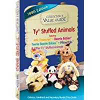 Ty Plush Animals: Collector's Value Guide: Secondary Market Price Guide and Collector Handbook