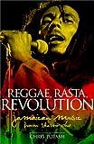 Reggae, Rasta Revolution, Chris Potash, 0825672120