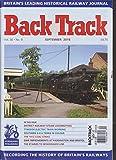 Backtrack Magazine September 2016