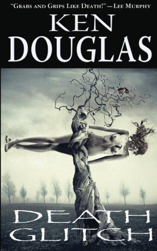 book cover of Death Glitch
