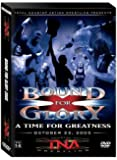 TNA Wrestling: Bound For Glory 2005
