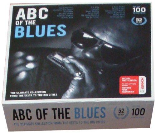 ABC of the Blues - Writing Bb Mini