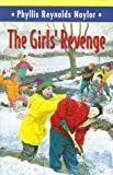 The Girls' Revenge, Phyllis Reynolds Naylor, 0385323344