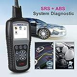 Autel ABS SRS OBD2 Scanner, Autel Scanner