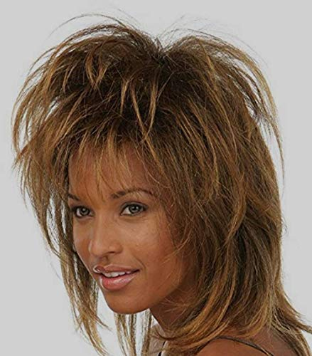 Dance Moms Costumes Videos - Tina Turner Costume Wig by Sepia
