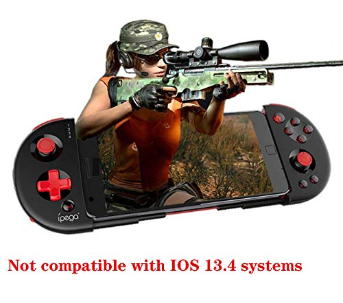 PG-9087S Wireless 4.0 Game