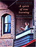 A Spirit of True Learning