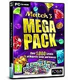 Match Three Mega Pack (PC DVD) (UK)