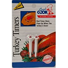 Good Cook Turkey Timers