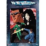 Yu Yu Hakusho Ghostfiles - Rescue Yukina