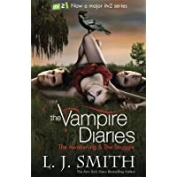 The Awakening: Book 1 (The Vampire Diaries)