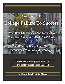 stories of failure and success