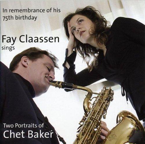 - Two Portraits of Chet Baker