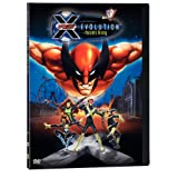 X-Men: Evolution - Mutants Rising