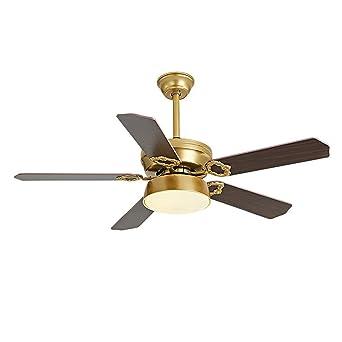La luz de techo del ventilador, la sala principal motor de ...