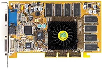 GF4 TI4200-8X 128MB TELECHARGER PILOTE