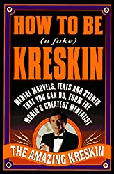 How to Be a Fake Kreskin: The Amazing Kreskin