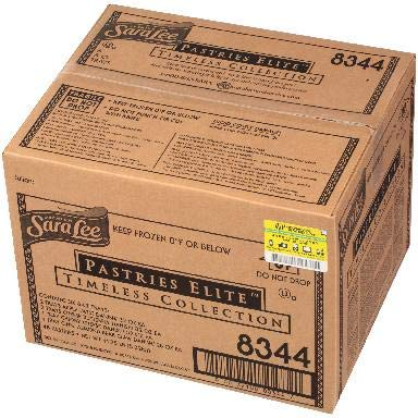 Sara Lee Danish Assorted Elite - Case of 48 by Chef Pierre (Image #2)