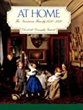 At Home American Family, Elisabeth Donaghy Garrett, 0810918943