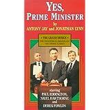 Yes Prime Minister: Grand Design