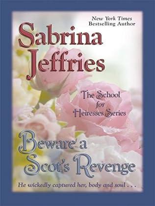 book cover of Beware a Scot\'s Revenge