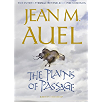 The Plains of Passage (Earth's Children) (English Edition)