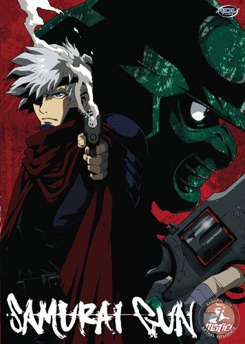 Samurai Gun - Lethal Influence (Samurai Gun)
