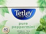 Peppermint Teas