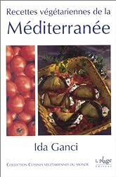 Recettes végétariennes méditerranéennes