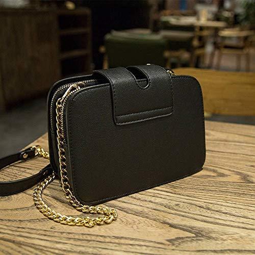 Clip Multifuncional para Negro Capas negro Fashion Creative de con Bolsa Mujer YWM Tres qtwIPBavB