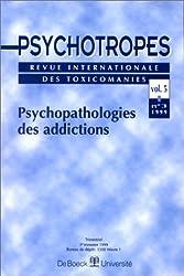 Les psychotropes, mars 1999