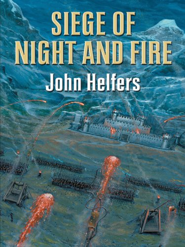 Download Siege of Night and Fire: A Novel of the Eightfold Kingdoms pdf epub