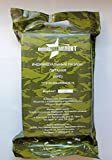 Russian Army FOOD RATION Pack MRE Emergency Ration 3,8 lbs, 3670 kcal, 08/2018