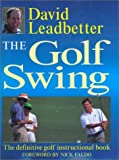 The Golf Swing, David Leadbetter and John Huggan, 0525946314
