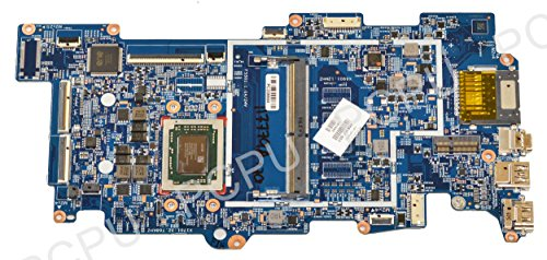 360 M6-AR004DX Laptop Motherboard w/ AMD FX-9800P 2.7GHz CPU, 15255-1, Brownie, 448.07H05.0011, 455.07H01.0003 (Hp Laptop Motherboards)