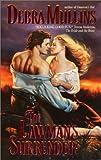 The Lawman's Surrender, Debra Mullins, 0380807750