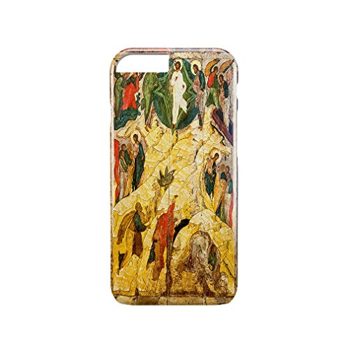 Russian Orthodox Icon Transfiguration 3D Full Coverage Phone Case Cover Iphone 5