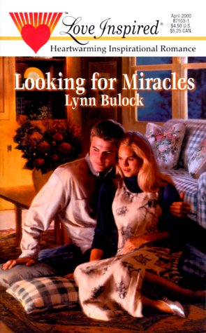 book cover of Looking for Miracles