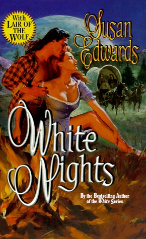 Download White Nights (Leisure Historical Romance) PDF