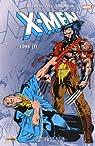 X-Men - Intégrale 28 : 1991-1 par Simonson