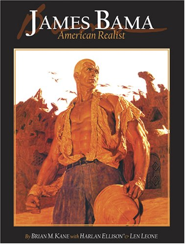 Download James Bama: American Realist Deluxe PDF