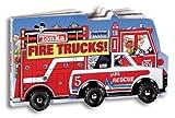 Fire Trucks!, Melissa A. Torres, 0439259045